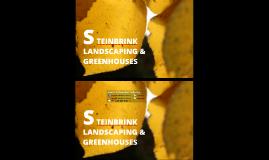 Steinbrink Landscaping Homeshow