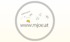 Introduction to da MJÖ