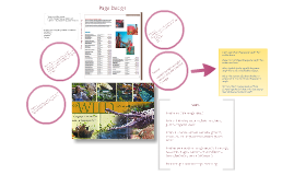 WRIT 4260/5260 Page Layouts