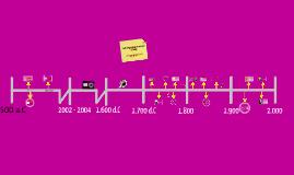 Copy of Linea de Tiempo 2013 untumbes