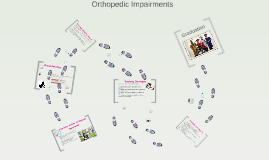 Copy of Orthopedic Impairments