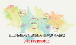Illuminatemedia: video game