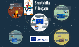 SmartMaths Video Game