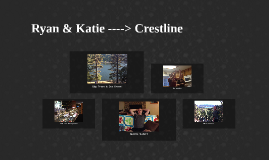 Ryan & Katie ----> Crestline