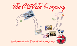 Copy of Coca Cola Presentation