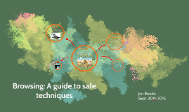 Browsing: A guide to safe technique