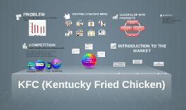 Copy of KFC (Kentucky Fried Chicken)