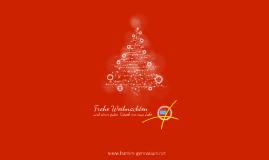Weihnachtskonzert 2012 [Image_Intro]