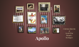 Copy of Apollo