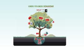Copy of Copy of Copy of OKUL VE OKUL YÖNETİMİ