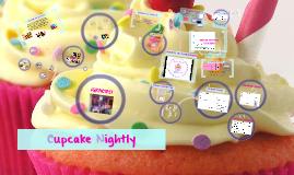Copy of Copy of Copy of Cupcakes Factory