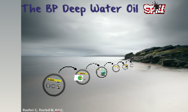 The BP Deep Water Oil Spill