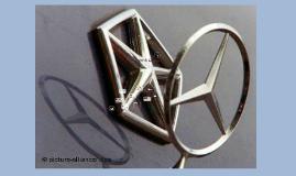 Daimler & Crysler