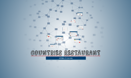 COUNTRIES RESTAURANT