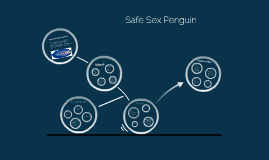 Safe Sex Penguin