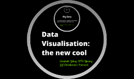 Data Visualisation: An Introduction