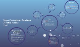 Mapa Conceptual: Judaismo