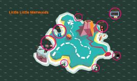 Little Little Mermaids