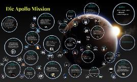Die Apollo Mission