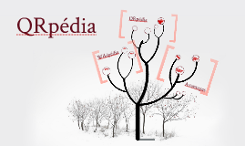 Projets QRpedia
