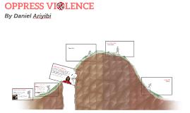 OPPRESS VIOLENCE