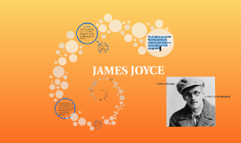 Copy of JAMES JOYCE