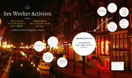 Copy of Sex Worker Activism