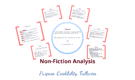 Non-Fiction Analysis