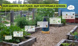 Copy of Our Garden, Our Place, Our Sustainable School