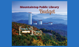 Mountaintop Public Library