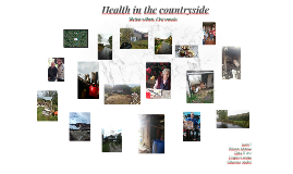 Health in the countryside