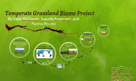 Grassland Biome Project
