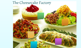The Cheesecake Factory 5