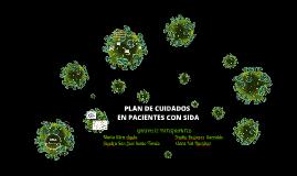 Copy of VIH-INMUNOLOGÍA