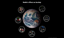 Media's Effect on Society