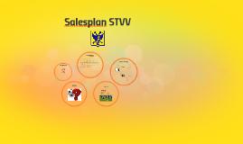 Salesplan STVV