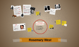 Copy of Rosemary West