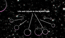 Life and culture in the middle ages
