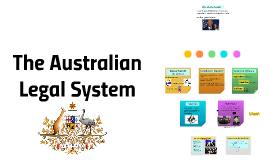 The Australian Legal System