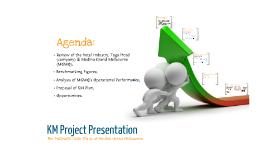 KM Presentation