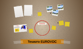 Tesauro Eurovoc