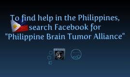 Exploring Brain Tumours
