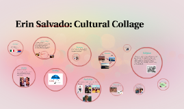 Erin Salvado: Cultural Collage