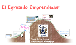 Copy of Copy of El Egresado Emprendedor