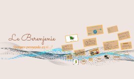 Le Berenjenie