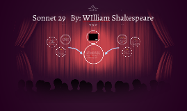 Copy of Sonnet 29   By: WIlliam Shakespeare