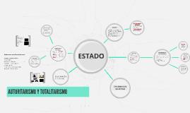 Bol 13: Totalitarismo y Autoritarismo