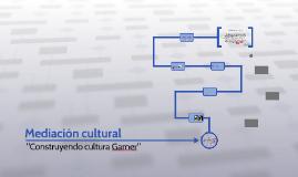 Mediación cultural