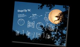 Copy of ShapeUpNC