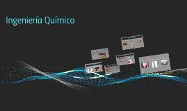 Copy of Ingenieria Quimica